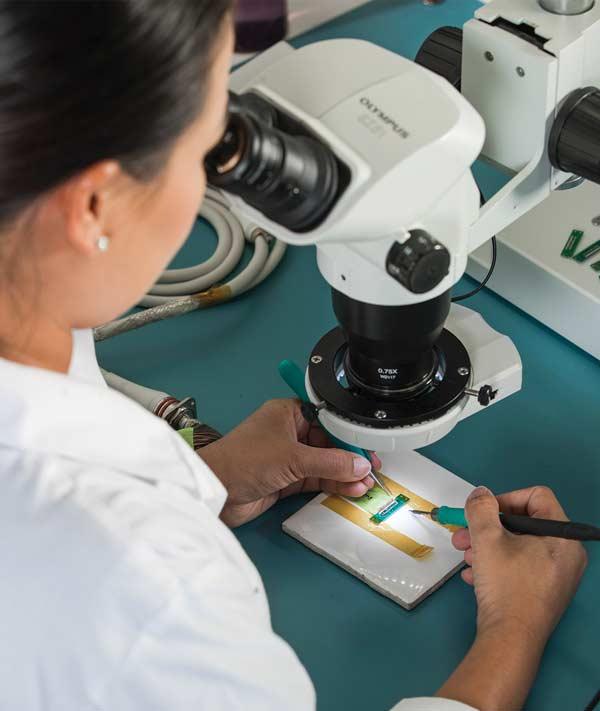 medical instrument repair canada